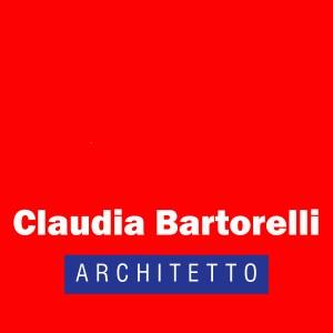 Logo Architetto Claudia Bartorelli