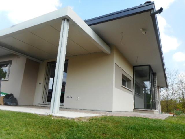 Una casa anni 60 guarda al futuro- ristrutturazione e efficientamento energetico