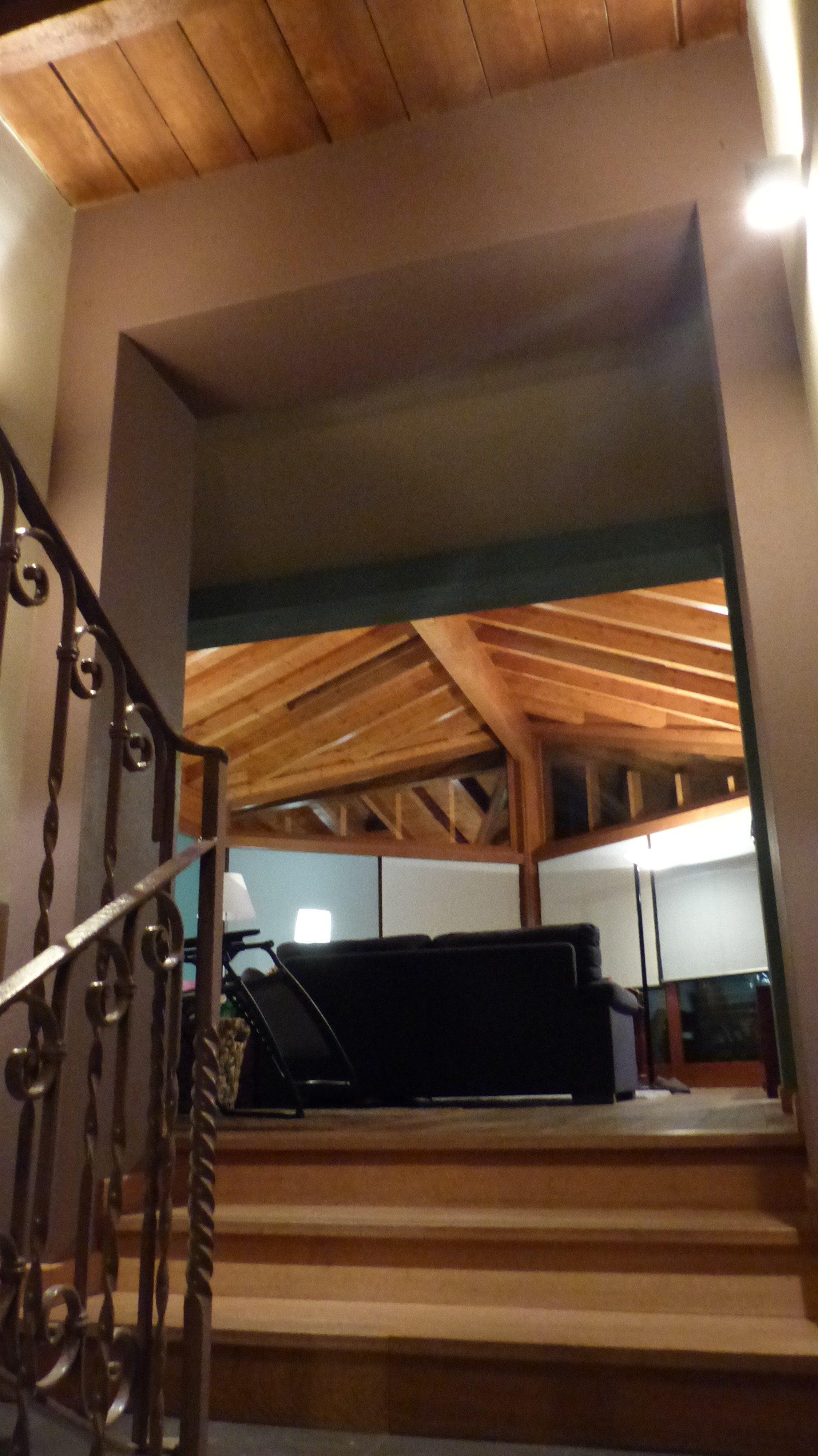 Una casa anni 60 a Comignago, come nuova  -Ristrutturazione ed efficientamento energetico